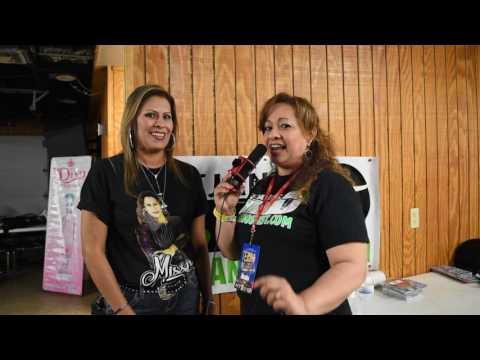 Internet Radio Gala 2017 with Missy Garcia