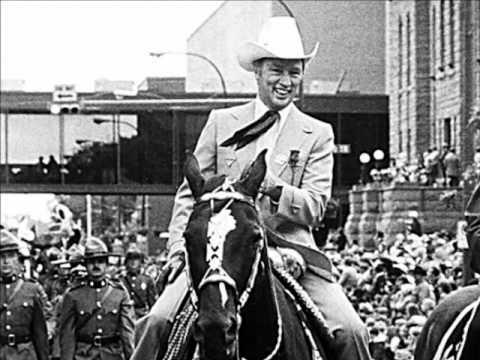 Pierre Trudeau - Remembering You