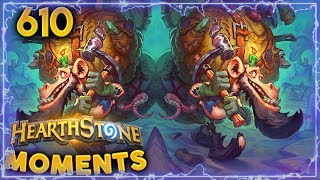Infinite Value Mage!! | Hearthstone Daily Moments Ep. 610