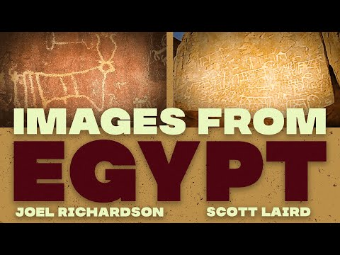 The Images from Egypt (PROMO) | Shabbat Night Live