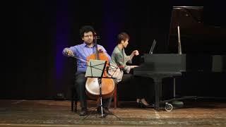 Lili Boulanger: Nocturne in F major