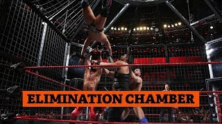 Elimination Chamber, AEW and Changes in Pro Wrestling
