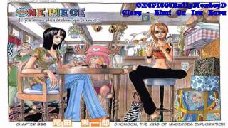 One Piece Nightcore - Glory - Kimi Ga Iru Kara