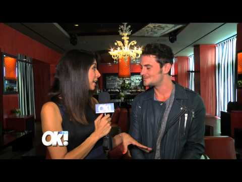 We Are Your Friends actor Shiloh Fernandez talks upcoming projects