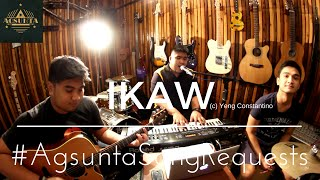 Ikaw | (c) Yeng Constantino | #AgsuntaSongRequests