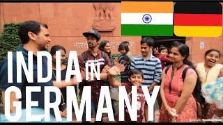 INDIAN FOOD FESTIVAL 2018 IN BERLIN, GERMANY