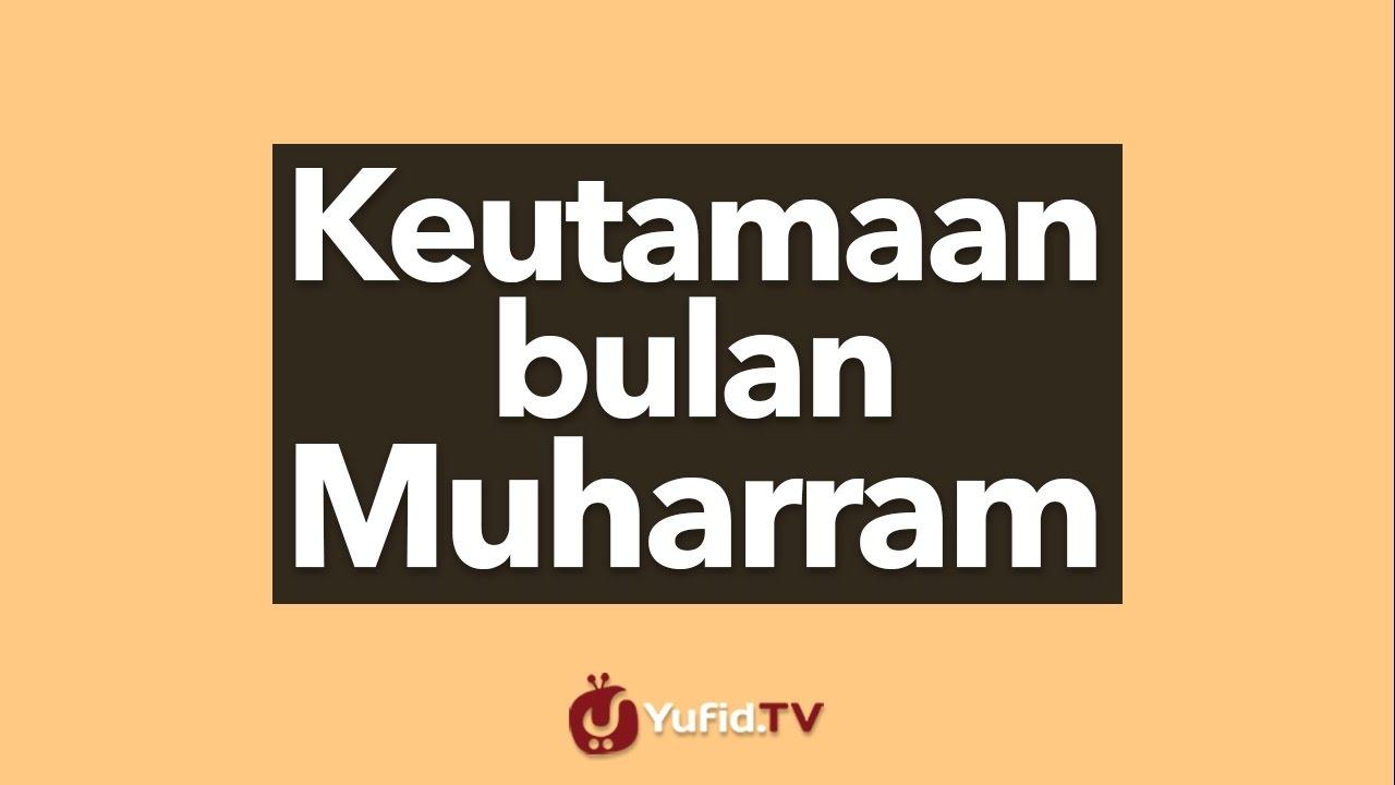 KEUTAMAAN BULAN MUHARRAM EBOOK DOWNLOAD