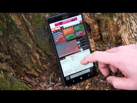 Nokia Lumia 1520 Review! (Best Windows Phone?)