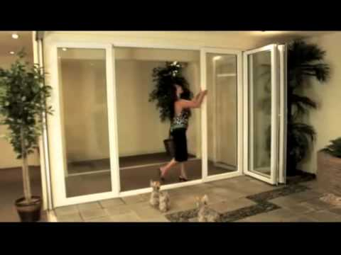 Folding Doors Folding Glass Doors Folding Exterior Doors