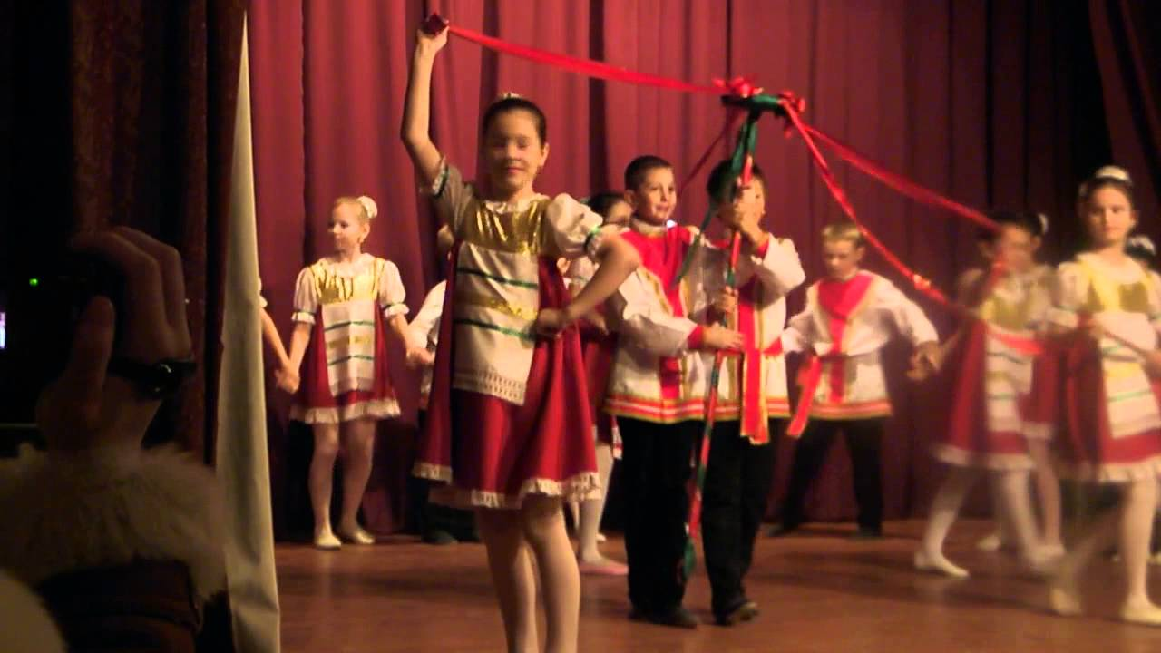 Танцы на масленицу фото 255-71