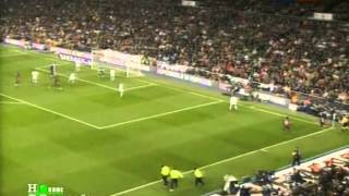 видео: 2005 06, 12 тур, Реал   Барса
