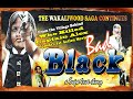 Wakaliwood's BAD BLACK (Full Movie) - English Subtitles & VJ Emmie