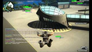 Just Cause 2 Multiplayer Beta Madness