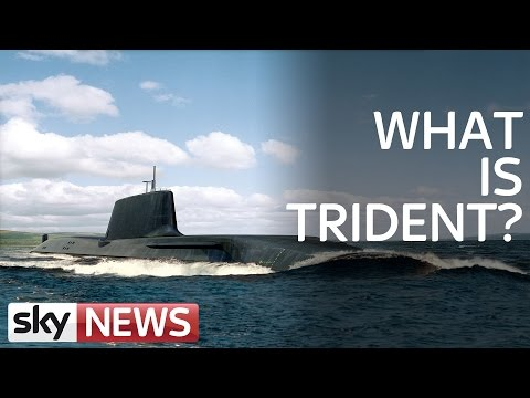 What Is Trident?