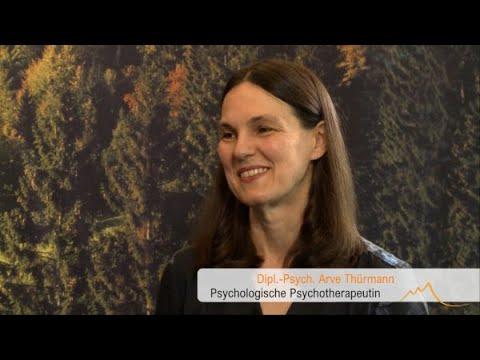 Psyche kennenlernen