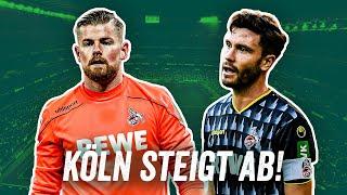 Q&A: Der FC Köln steigt ab! Warum ist Favre der falsche Trainer beim BVB?