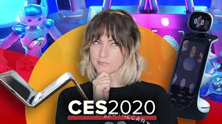 What to expect from CES this year