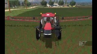 "[""Farm Sim"", ""FS 2013"", ""Farming Simulator"", ""lindbejb"", ""joe lindberg"", ""planting"", ""spring"", ""john deere"", ""lbj modding"", ""windchaser"", ""case ih"", ""patriot"", ""4440"", ""herbicide"", ""spraying"", ""applicating"", ""sprayer"", ""soil management"", ""nutrient applica"