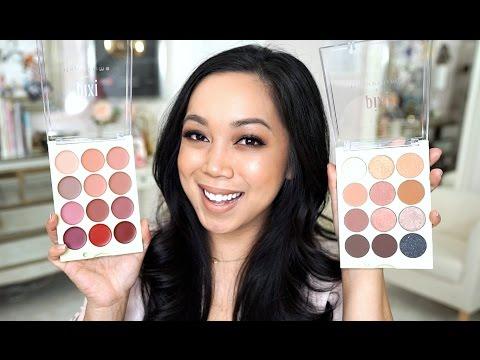 ITSJUDYTIME x PIXI Eyeshadow and Lipstick Palettes! - itsjudytime