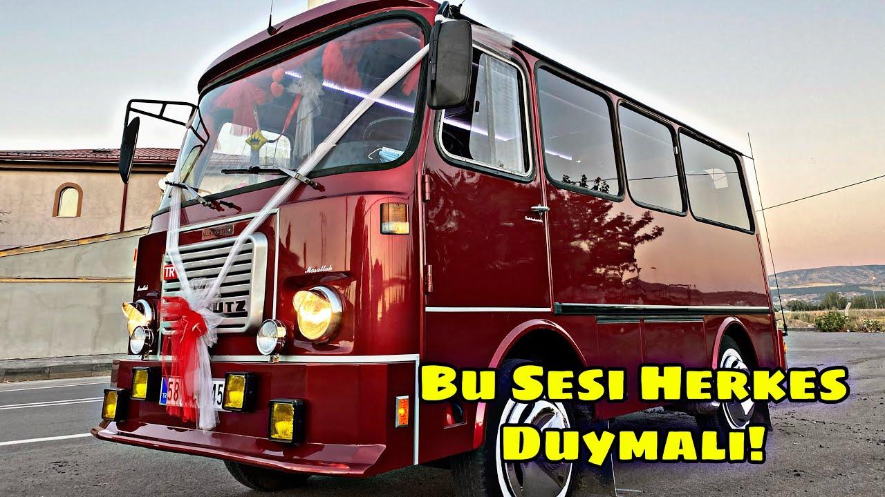HUSUSİ MAGİRUS M2000 SPORT / 2005 MODEL / YENİDEN DOĞUŞ