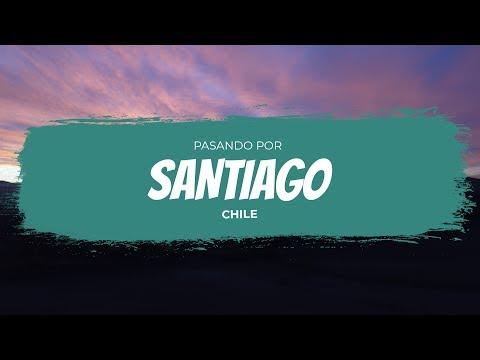 Pasando Por : Santiago