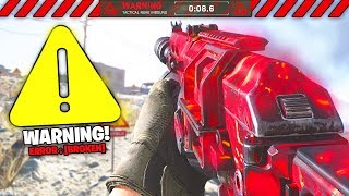 THIS CLASS SETUP BREAKS MODERN WARFARE! (TACTICAL NUKE)