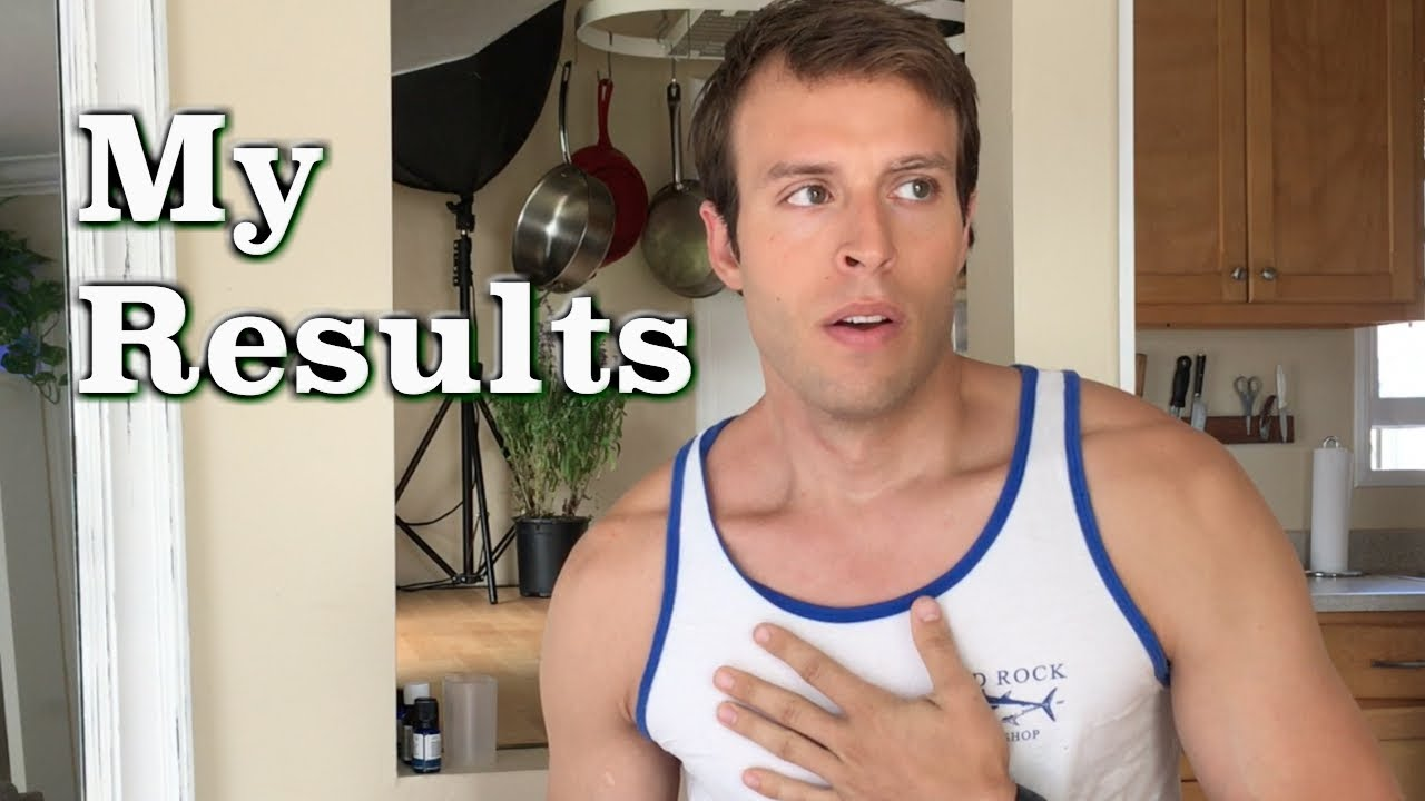 The Results | 3 Day Fast | I'm Surprised