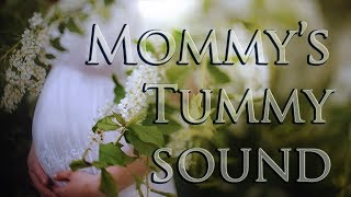 Sleep Music Baby| Womb Sounds| newborn| soothing| nap