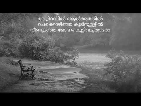 Attirambil aalmarathil_Movie Mannar Mathayi Speaking
