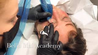 VTCT Level 4 Micropigmentation - Eyeliner