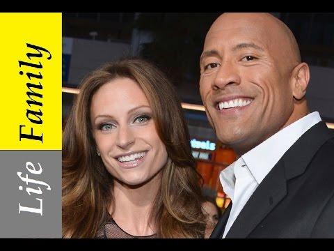 """Dwayne """"The Rock"""" Johnson Life : Everything Everywhere 