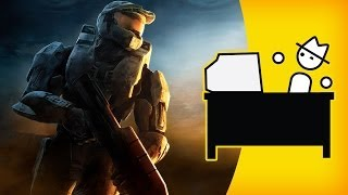 HALO 3 (Zero Punctuation) (Video Game Video Review)