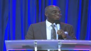 Bishop David Oyedepo-The Power Of Love