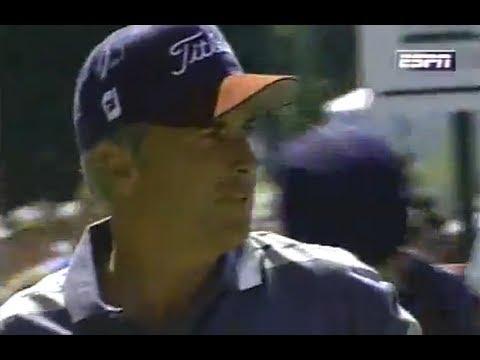 PGA Tour Milwaukee Rd. 2 1996 part 2/2