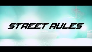 Street Rules - Shot on Panasonic G7 w/ Lumix 25mm F1.7