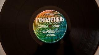 Fauna Flash - Find The Unshrinkables (vinyl)