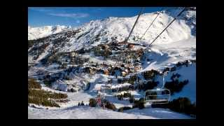3 Best ski slopes in France for Beginners