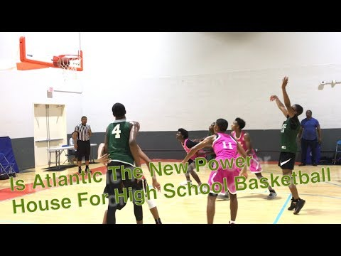 Is Atlantic The New Power House In High School Basketball