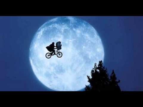 Flying Theme From E.T.