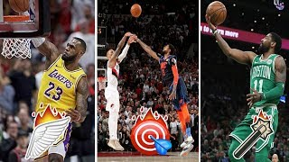 """NBA Players Who Activated """"TAKEOVER"""" In Real Life #2"""