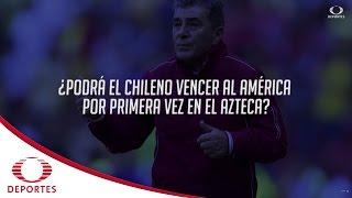 Reinoso vs La Volpe | Televisa Deportes