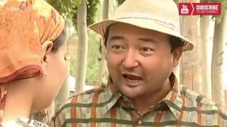 """Уйгурский комедийный фильм """"Сараң"""""""