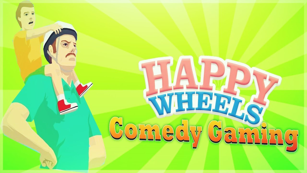 Happy Wheels - D*MN YOU PINEAPPLES - Helicopter Rescue - Comedy
