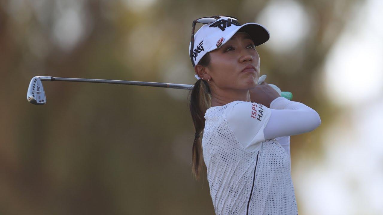 Lydia Ko Final Round Highlights | 2021 ANA Inspiration