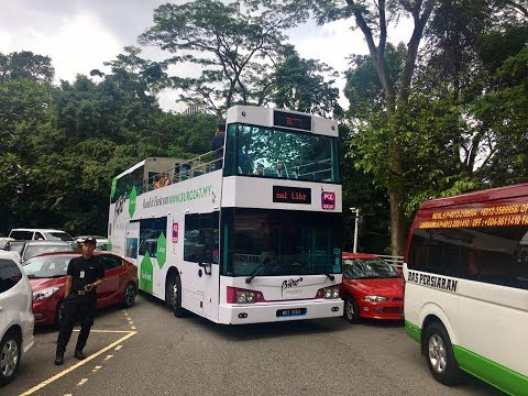 KL HOP-ON HOP-OFF【Kuala Lumpur city tour】