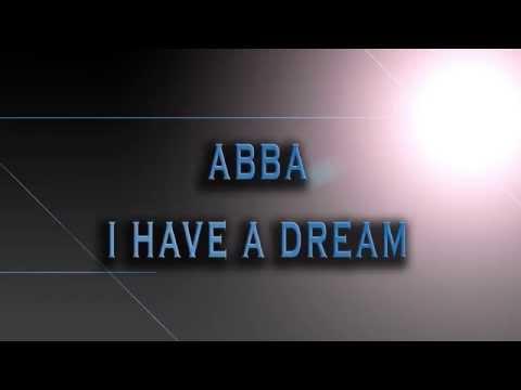 ABBA-I Have A Dream [HD AUDIO]