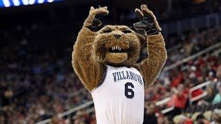 Villanova cruses past Radford in NCAA Tournament first round