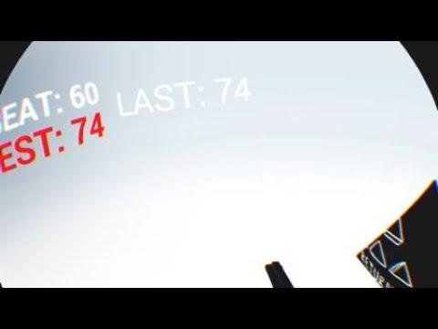 Random Super Hot VR l 74 Kill Streak