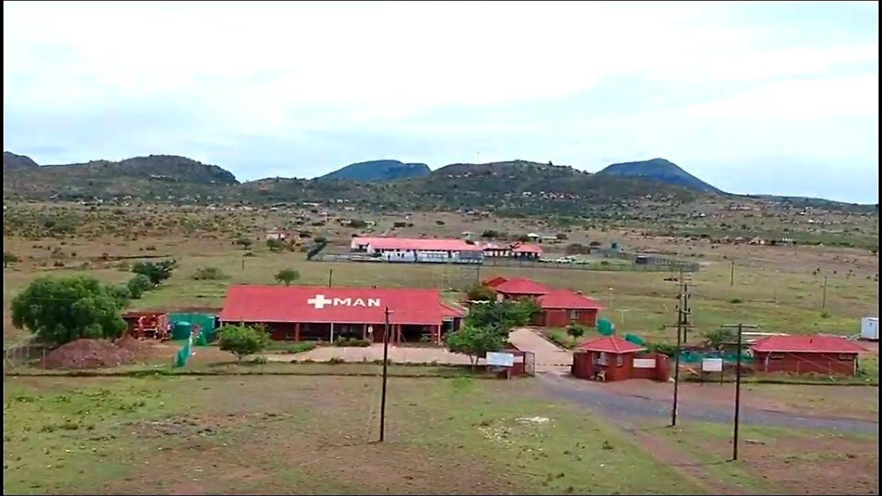 Mandleni - Mandleni Clinic - Kwazulu Natal - South Africa
