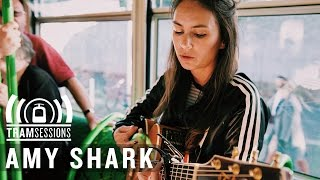 Amy Shark Adore Tram Sessions